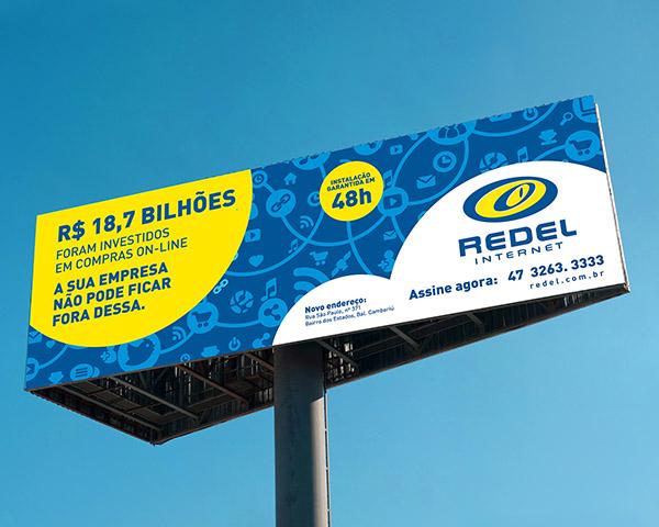 Inteligencia Marketing - REDEL EM NOVA CAMPANHA INSTITUCIONAL - 042_redel_600x480px_outdoor_campanha_mar13