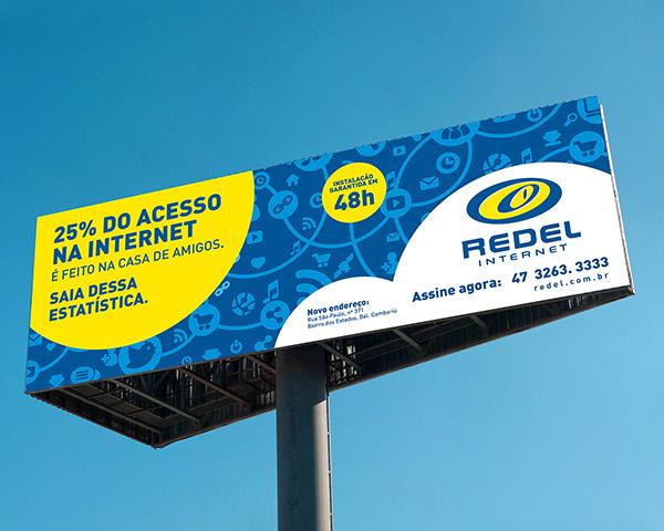 Inteligencia Marketing - REDEL EM NOVA CAMPANHA INSTITUCIONAL - 043_redel_600x480px_outdoor_campanha_mar13