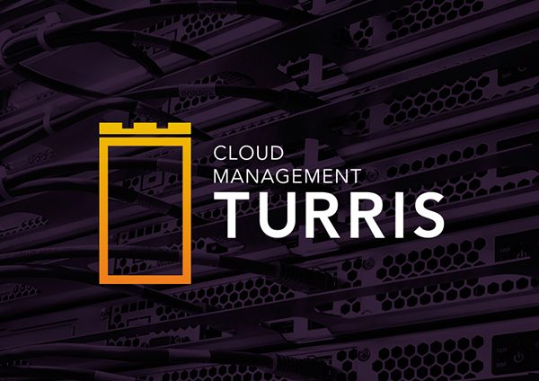 TURRIS / Nova Identidade - Inteligencia Marketing
