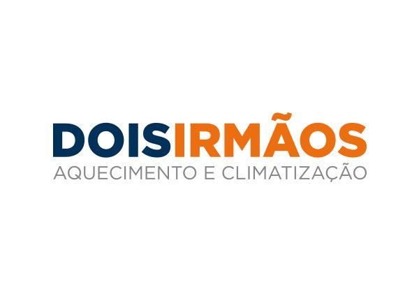 NOVA IDENTIDADE DOIS IRMÃOS CLIMATIZAÇÃO - Inteligencia Marketing