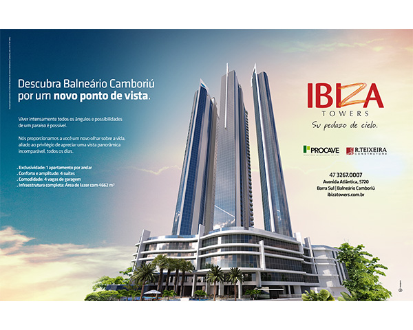 Inteligencia Marketing - IBIZA TOWERS EM NOVA CAMPANHA - 115_ibiza_600x480px