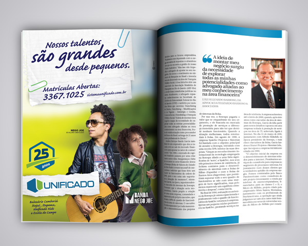Inteligencia Marketing - CAMPANHA UNIFICADO – TALENTOS GRANDES, DESDE PEQUENOS - 131_unificado_600x480px