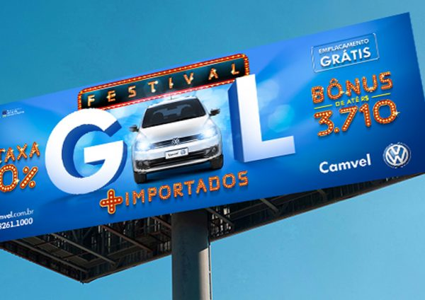 PROMENAC/CAMVEL – FESTIVAL DO GOL E IMPORTADOS - Inteligencia Marketing