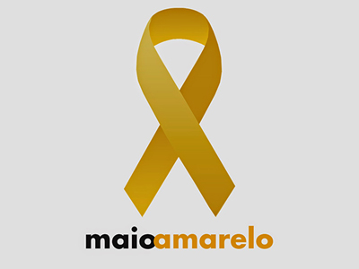 Maio Amarelo - Inteligencia Marketing