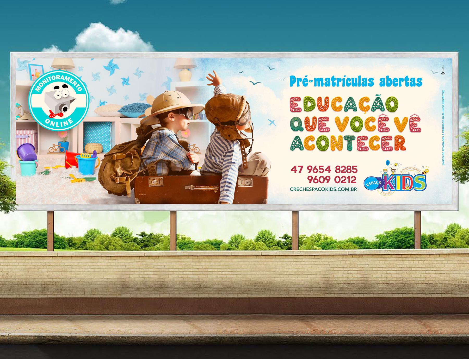 Inteligencia Marketing - ESPAÇO KIDS – CAMPANHA DE PRÉ-MATRÍCULA - espaco-kids-frames-04