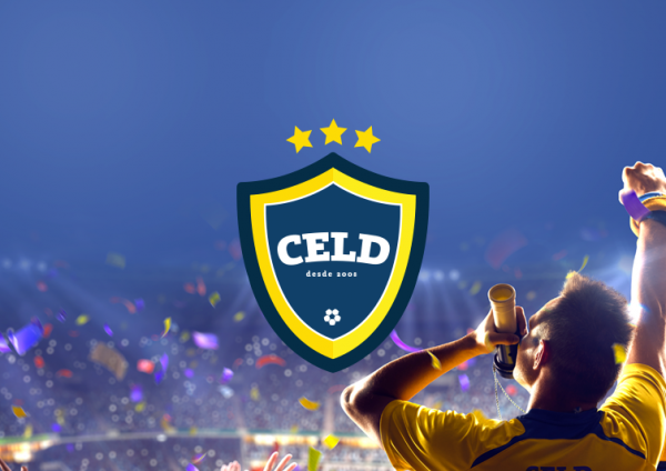 CELD – NOVA IDENTIDADE - Inteligencia Marketing