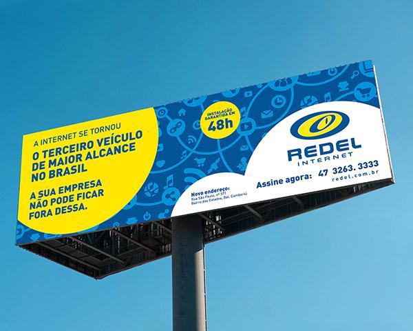 Inteligencia Marketing - REDEL EM NOVA CAMPANHA INSTITUCIONAL - 041_redel_600x480px_outdoor_campanha_mar13