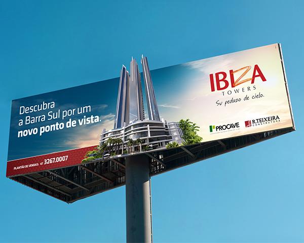 Inteligencia Marketing - IBIZA TOWERS EM NOVA CAMPANHA - 111_ibiza_600x480px