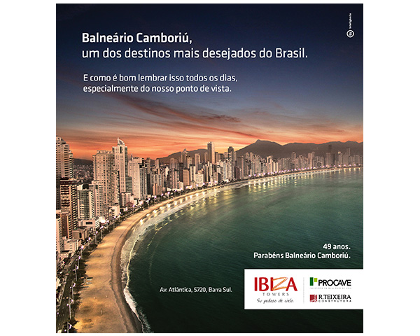 Inteligencia Marketing - IBIZA TOWERS EM NOVA CAMPANHA - 114_ibiza_600x480px