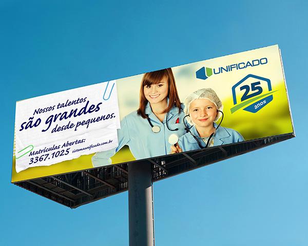 Inteligencia Marketing - CAMPANHA UNIFICADO – TALENTOS GRANDES, DESDE PEQUENOS - 128_unificado_600x480px