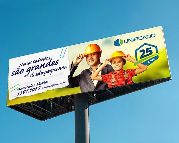 Inteligencia Marketing - CAMPANHA UNIFICADO – TALENTOS GRANDES, DESDE PEQUENOS - 129_unificado_600x480px