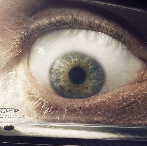Hot Wheels e uma propaganda de perspectiva. - Inteligencia Marketing