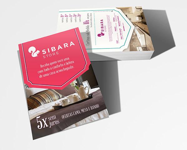 Inteligencia Marketing - LOJA SIBARA AGORA É SIBARA STORE - 146_sibara_600x480px