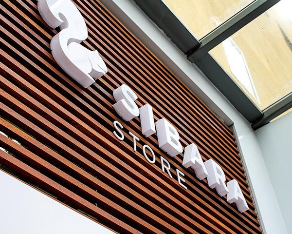 Inteligencia Marketing - LOJA SIBARA AGORA É SIBARA STORE - 149_sibara_600x480px