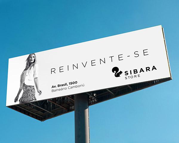 Inteligencia Marketing - LOJA SIBARA AGORA É SIBARA STORE - 152_sibara_600x480px