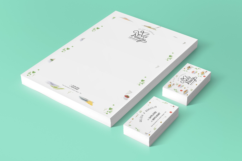 Inteligencia Marketing - VÓ NIUZA – NOVA IDENTIDADE - 2_10 Branding Identitny Mockup 2