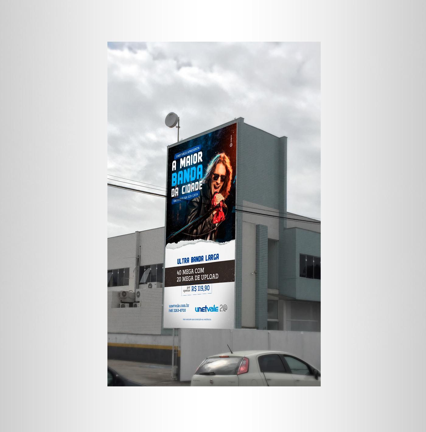 Inteligencia Marketing - UNETVALE – A MAIOR BANDA DA CIDADE - 59d64753995771.59494e2bafd50
