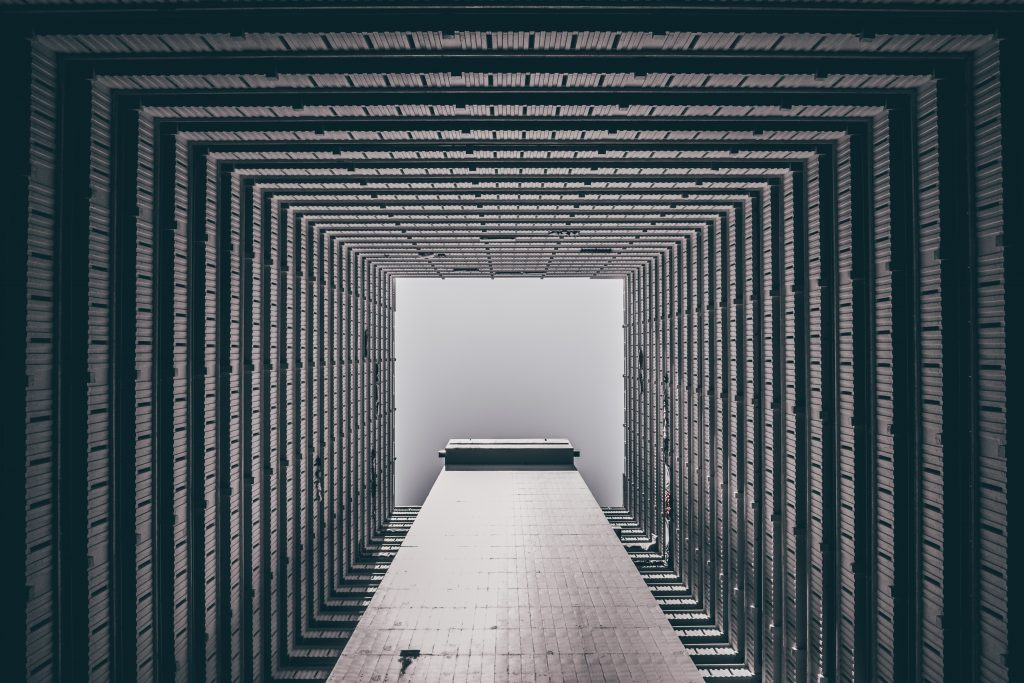 Fotografia de arquitetura