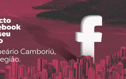 O impacto do Facebook para o seu negócio em Balneário Camboriú, Itajaí e região - Inteligencia Marketing
