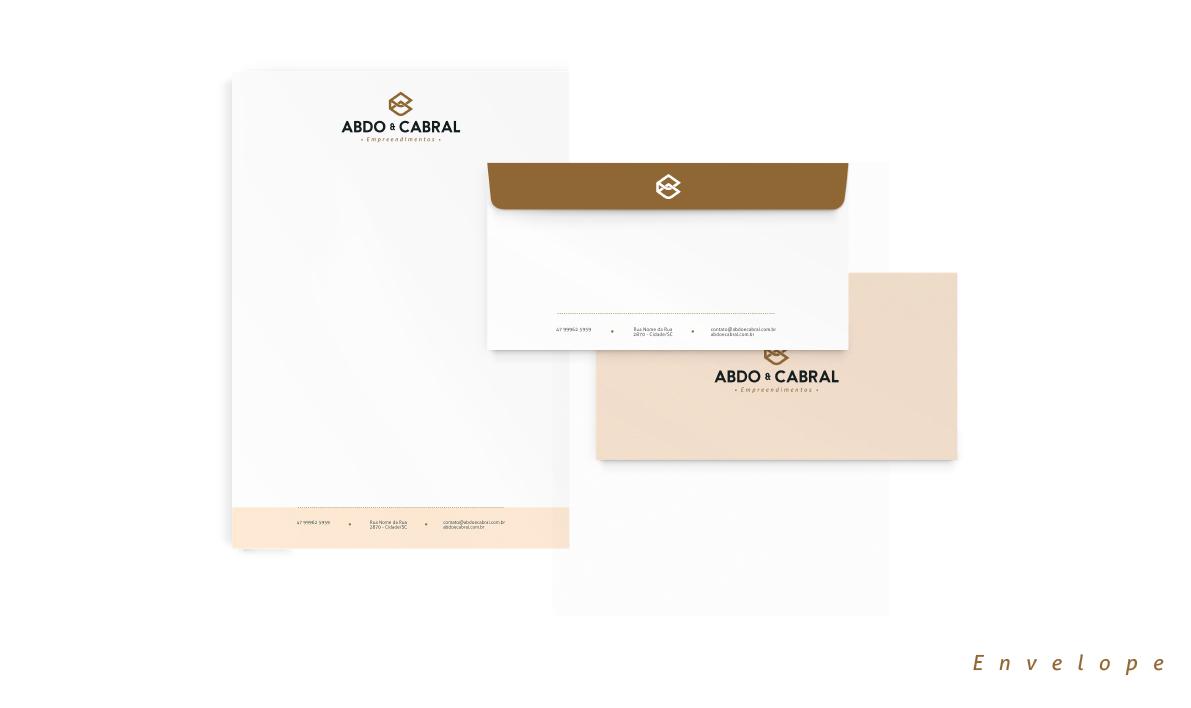 Inteligencia Marketing - Abdo & Cabral – Identidade Visual - Abdoecabral15