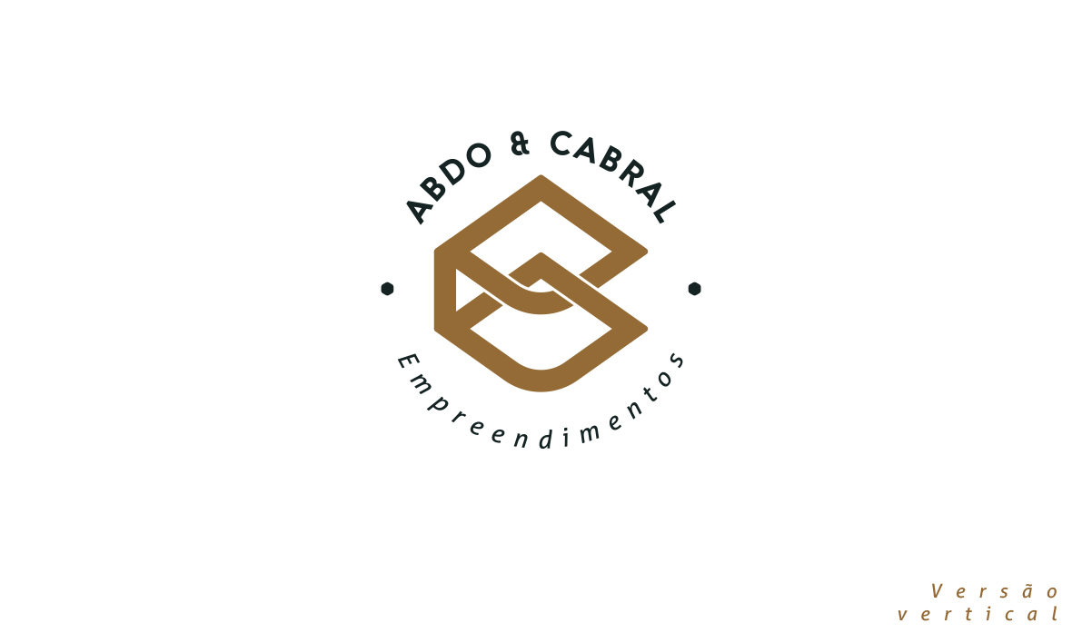 Inteligencia Marketing - Abdo & Cabral – Identidade Visual - Abdoecabral16