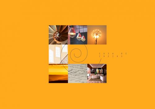 Casa de Ideias Interiores – Identidade visual - Inteligencia Marketing