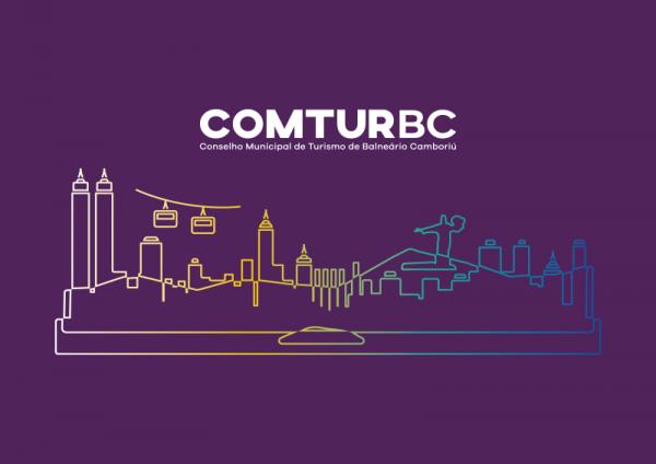 COMTUR BC – Identidade visual - Inteligencia Marketing
