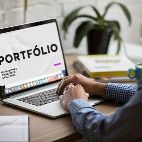 Portfólio: um guia para criação de criadores - Inteligencia Marketing